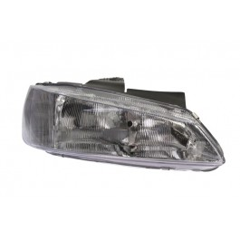 Far Peugeot 406 Sedan + Combi 10 1995-03 1999 AL Automotive lighting partea Dreapta H7+H7 electric