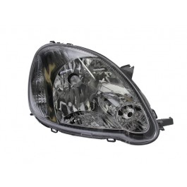 Far Toyota Yaris 04 2002-12 2005 BestAutoVest partea Dreapta H4 electric
