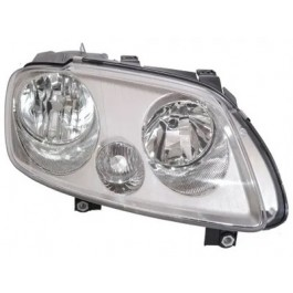 Far Volkswagen CADDY III LIFE 03 2004-06 2010 TOURAN 1T 05 2004-12 2006 BestAutoVest partea Dreapta