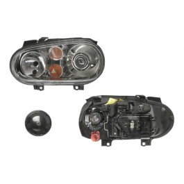 Far Volkswagen Golf 4 Hatchback + Combi 08 1997-09 2003 AL Automotive lighting partea Dreapta