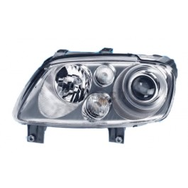 Far Volkswagen Touran 02 03-12 2006 AL Automotive lighting partea Stanga