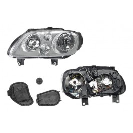 Far Volkswagen Touran 02 03--05 2005 AL Automotive lighting partea Dreapta