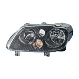 Far Volkswagen Touran 05 2004-12 2006 CADDY III LIFE 2K 03 2004-06 2010 AL Automotive lighting partea Stanga