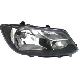 Far Volkswagen Touran 1T3 07 2010- CADDY III LIFE 2K 06 2010- HELLA partea Dreapta daytime running light