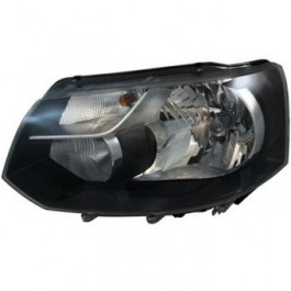 Far Volkswagen Transporter T5 10 2009- AL Automotive lighting partea Dreapta daytime running light