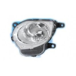 Far Fiat 500 03 2007- AL Automotive lighting partea Dreapta tip bec H1 faza lunga