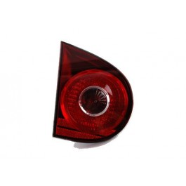 Stop spate lampa Volkswagen Golf 5 Hatchback 10 2003-05 2009 AL Automotive lighting partea Stanga interior