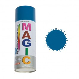 Spray vopsea MAGIC Albastru azur