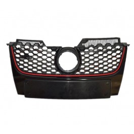 Grila radiator Vw Golf 5 GTi Hatchback 1K1