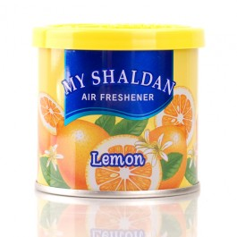 Odorizant gel Shaldan Lemon