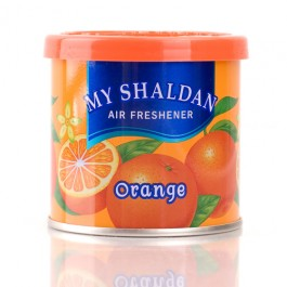 Odorizant gel Shaldan Orange