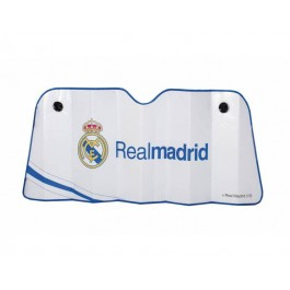 Parasolar parbriz Real Madrid XL-size 145x80cm
