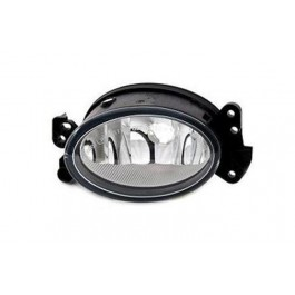 Proiector ceata Mercedes Clasa A version with xenon headlamps W169 09 2004-05 2008 A-KLASSE W169 05 2008- TYC partea stanga H11