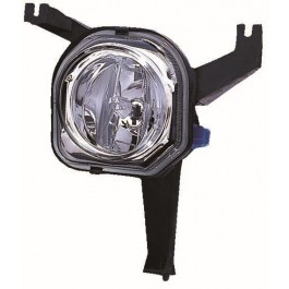 Proiector ceata Peugeot 306 Hatchback + Sedan + Combi 05 1997-12 2001 AL Automotive lighting partea stanga H1