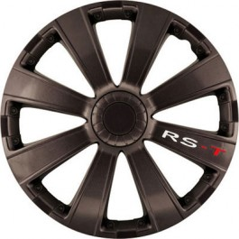 Set capace roti 14 inch RS-T Dark