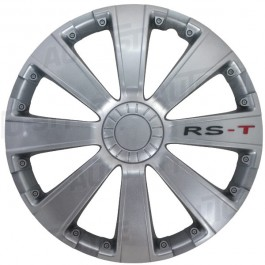 Set capace roti 15 inch RS-T Silver