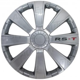 Set capace roti 16 inch RS-T Silver