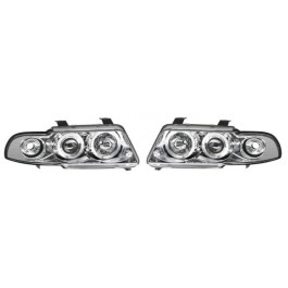 Set faruri tuning Audi A4 Sedan 1994-1998