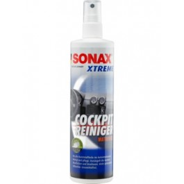 Solutie de curatat bord Xtreme cockpit cleaner matt finish Sonax 300 ml