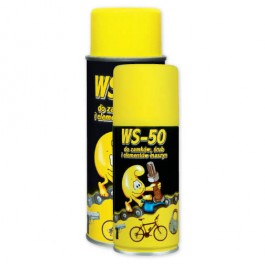 Spray degripant WS50 utilizare universala 400ml Wesco