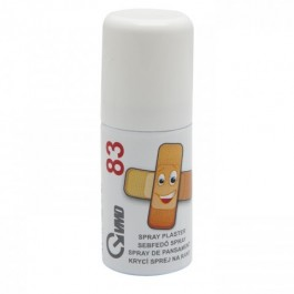 Spray pansament lichid – 30 ml VMD
