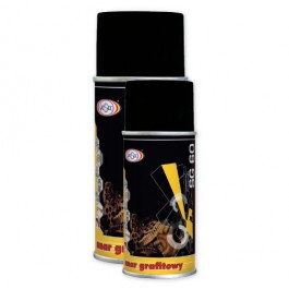 Spray vaselina grafitata SG60 150ml Wesco