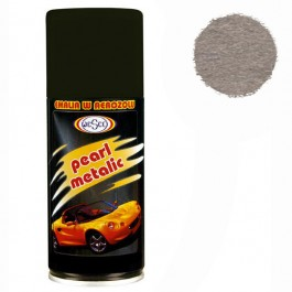 Spray vopsea metalizat Bej Sahara 9201 SKODA 150ML WESCO