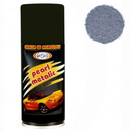 Spray vopsea metalizat GRI NICHELAT 652F 150ML