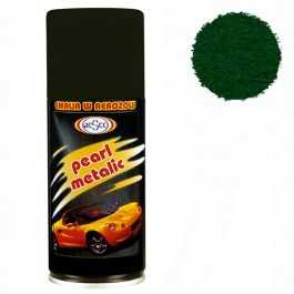 Spray vopsea metalizat Verde 46U 150ML