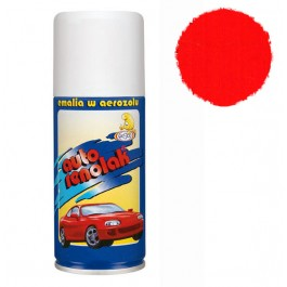 Spray vopsea Rosu 469 C 150ML WESCO