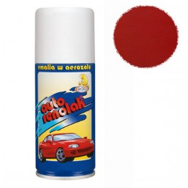 Spray vopsea Rosu DAEWOO 73L 150ML WESCO