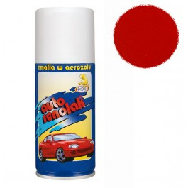 Spray vopsea Rosu M-1041 150ML WESCO
