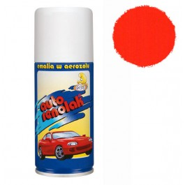 Spray vopsea Rosu Mexican 614 150ML WESCO