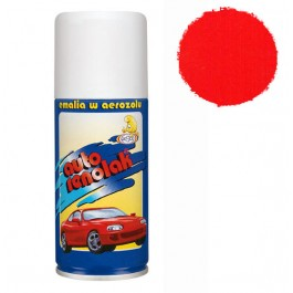 Spray vopsea Rosu Sport 469 F-189 150ML WESCO