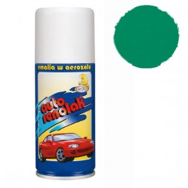 Spray vopsea Verde 821 C-320 150ML WESCO