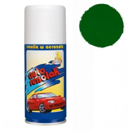 Spray vopsea Verde L-50 150ML WESCO