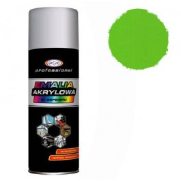 Spray vopsea Verde RAL 6029 400ML WESCO