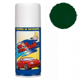 Spray vopsea Verde SMARALD F-388 150ML WESCO