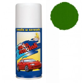 Spray vopsea Verde TROPICAL L-65 150ML WESCO