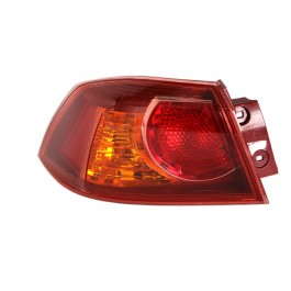 Stop spate lampa Mitsubishi Lancer CY0 03 2007- BestAutoVest partea Stanga exterior