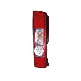 Stop spate lampa Peugeot BOXER Fiat Ducato Citroen Jumper FURGON 09 2006- AL Automotive lighting partea Dreapta
