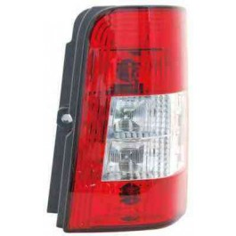 Stop spate lampa Peugeot PARTNER 1 rear door G 01 2006-03 2008 BERLINGO 1 rear door G 10 2005-02 2008 TYC partea Stanga
