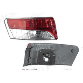 Stop spate lampa Toyota Avensis SDN T27 10 2008- BestAutoVest partea Dreapta exterior led