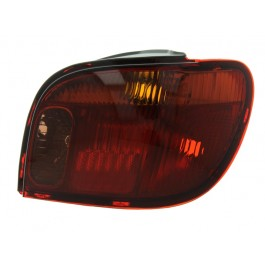 Stop spate lampa Toyota Yaris CP10 Japanese production 04 2002-12 2005 BestAutoVest partea Dreapta
