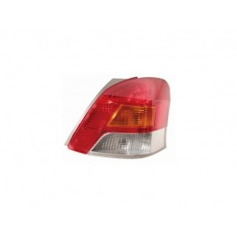 Stop spate lampa Toyota Yaris XP9 Hatchback 03 2009-12 2009 TYC partea Dreapta led