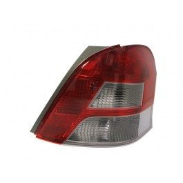Stop spate lampa Toyota Yaris XP9 Hatchback 12 2009-03 2011 TYC partea Dreapta led