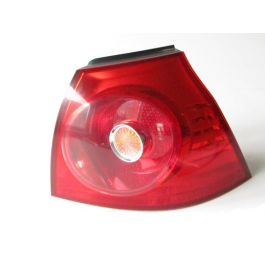 Stop spate lampa Volkswagen Golf 5 Hatchback 10 2003- 05 2009 AL Automotive lighting partea Dreapta exterior