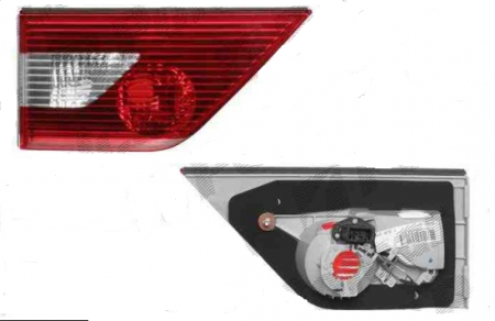 Stop spate lampa Bmw X3 06 2003-08 2006 ULO partea Stanga interior