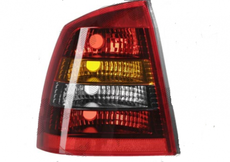 Stop spate lampa Opel Astra G Hatchback 01 1998-08 2009 AXO SCINTEX partea Stanga