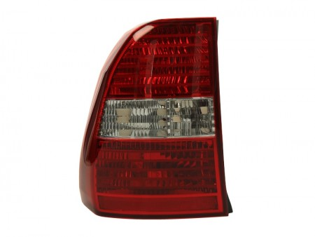 Stop spate lampa Kia Sportage 3 KOREAN production JE 09 2004-10 2010 european version 05 2007-01 2008 BestAutoVest partea Stanga